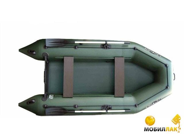 днепропетровск надувные лодки