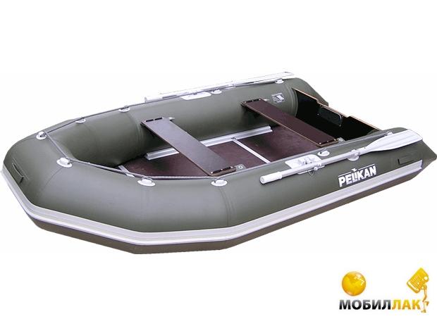 купить насос на лодку пеликан