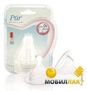 Pur 3255 медленный поток с широким горлышком (0+) 2 шт. (3255) MobilLuck.com.ua 38.000