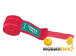 Green Hill Polyster BP-6232 3.5 м Red MobilLuck.com.ua 74.000