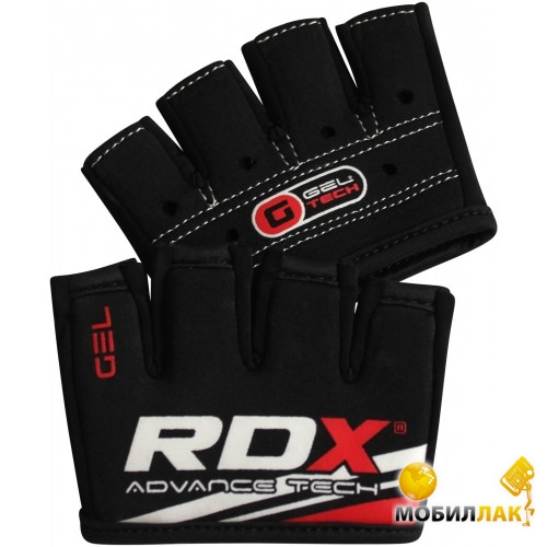 RDX Neopren Gel Tap р. L/XL Red MobilLuck.com.ua 262.000