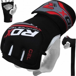 RDX Neopren Gel р. L/XL Red RDX