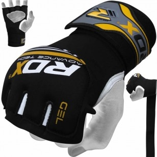RDX Neopren Gel р. L/XL Yellow RDX