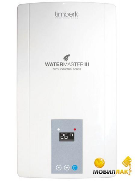 Timberk WATERMASTER III WHE 24.0 XTL C1 MobilLuck.com.ua 1151.000