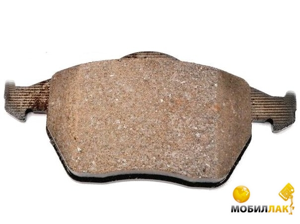 ABS Комплект тормозных колодок 37195 MobilLuck.com.ua 361.000