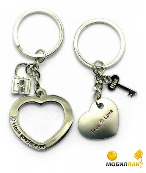 Даршан D Сердце с ключом 2093 10/уп (23037) Даршан