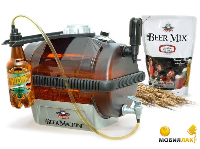 beer machine ���� ��������� Beer Machine 2006