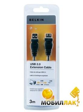 Belkin F3U153CP3M MobilLuck.com.ua 103.000