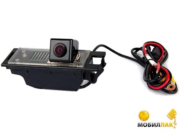 Globex CM130 CCD Hyundai ix35 MobilLuck.com.ua 645.000