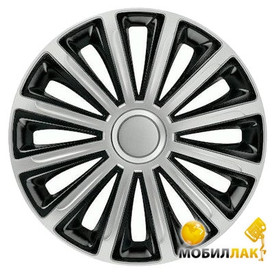 elegant Elegant 13 Trend Silver Black