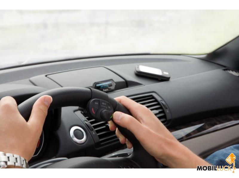 Громкая связь в автомобиле своими руками