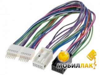 AWM 150-16 Quadlock 2x12 to 24 pin AWM