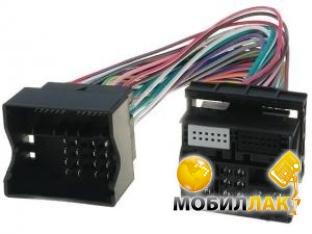 AWM 150-17 Quadlock 40 pin полный (мама-папа) AWM