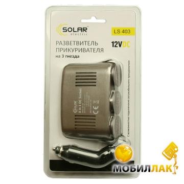 Solar LS403 MobilLuck.com.ua 53.000