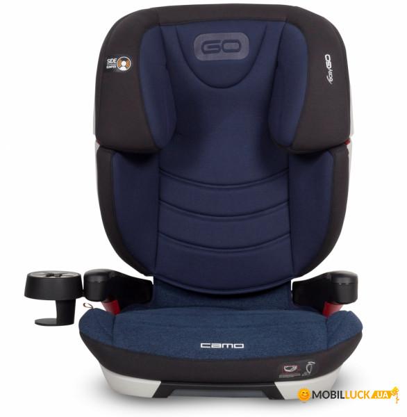 Видеообзор и фото Автокресла EasyGo Camo 15-36 adriatic . Купить Автокресла  EasyGo Camo 15-36 adriatic . Цена d30b940a9b1cc
