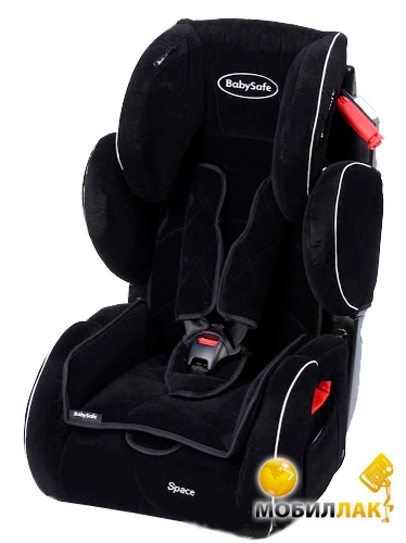 BabySafe Space Premium - black (bs space p.-black) MobilLuck.com.ua 1819.000