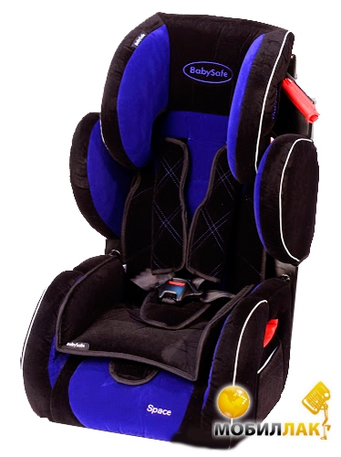 BabySafe Space Premium - blue (bs space p.-blue) MobilLuck.com.ua 1819.000