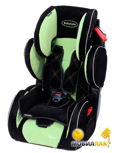 BabySafe Space Premium - green (bs space p.-green) MobilLuck.com.ua 1819.000