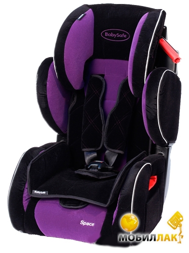 BabySafe Space Premium - purple (bs space p.-purple) MobilLuck.com.ua 1819.000