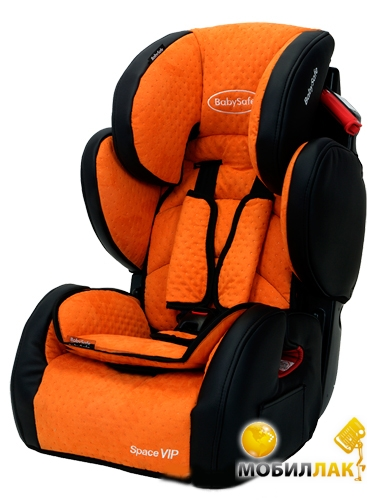 BabySafe Space VIP - orange (bs space v.-orange) MobilLuck.com.ua 2502.000