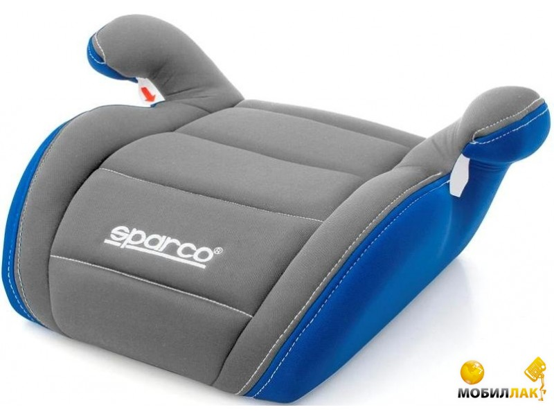 Sparco F100K Booster grey (SPARCO  F100K grey) MobilLuck.com.ua 580.000