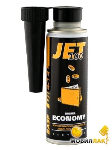 Jet 100 Diesel Economy MobilLuck.com.ua 73.000