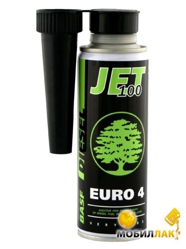 Jet 100 Verylube Euro Disel MobilLuck.com.ua 135.000