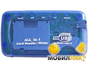Gembird USB 2.0 (FD2-ALLIN1) Gembird