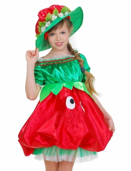 Костюмы фруктов и ягод своими руками 30