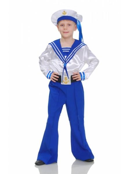 некоторое время купить костюм моряка для мальчика заказать билеты