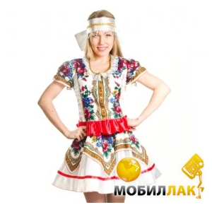 Костюм Кадриль Женский