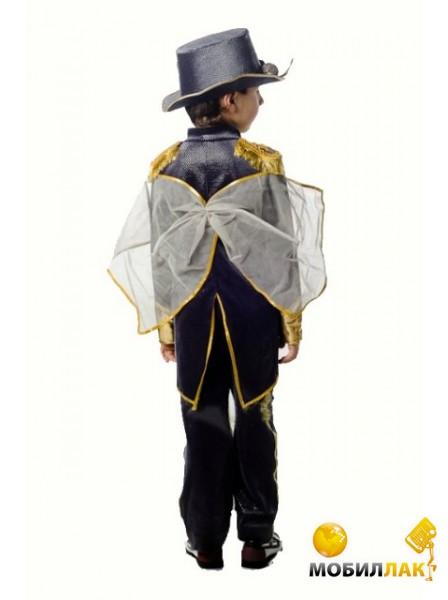 Как сделать носик комара для костюма