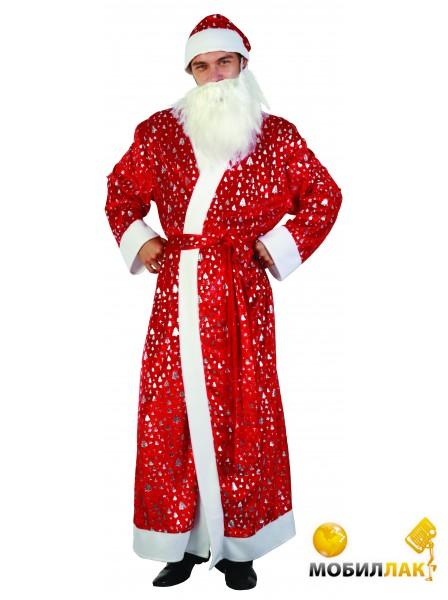 Lucida Дед Мороз р. M(48) (83548M) MobilLuck.com.ua 324.000