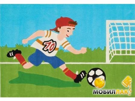 Arte Espina Детский ковер Joy 110*160 см Футболист (4090/53 Joy) MobilLuck.com.ua 1646.000