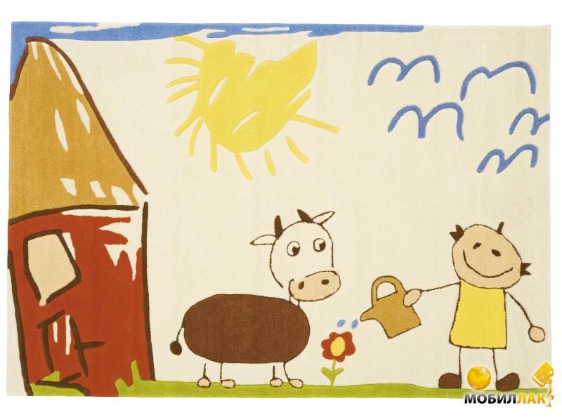 Arte Espina Детский ковер Joy 110*160 см Коровки (4036/12 joy) MobilLuck.com.ua 1646.000