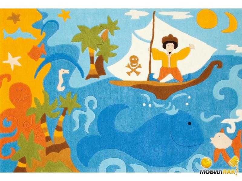 Arte Espina Детский ковер Joy 110*160 см Мальчик в море (4084/53 Joy) MobilLuck.com.ua 1646.000