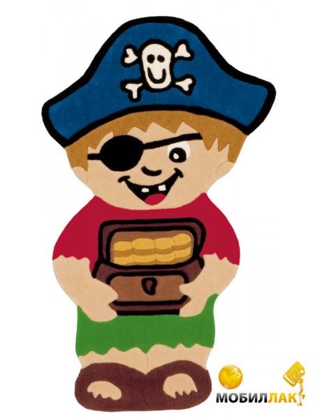 Arte Espina Детский ковер Joy 72*120 см Пират (4056/53 joy) MobilLuck.com.ua 576.000