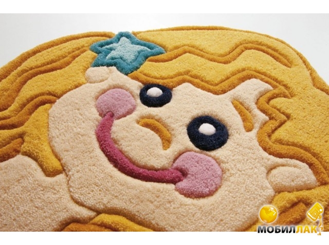 Arte Espina Детский ковер Joy 80*120 см Русалка (4057/57 Joy) MobilLuck.com.ua 576.000