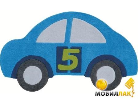 Arte Espina Детский ковер Joy 90*155 см Машинка синяя (4031/53 Joy) MobilLuck.com.ua 904.000