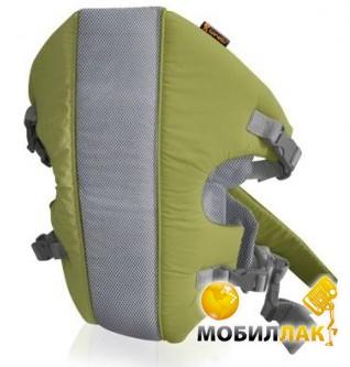 Bertoni Рюкзак-кенгуру Discovery Green (10010081308) MobilLuck.com.ua 317.000