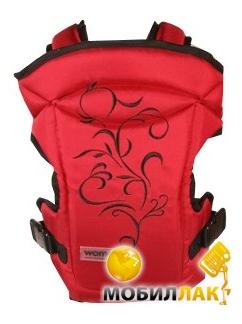 Womar Zaffiro №14 красный с черным (К-ка Womar Z14 кр/ч.) MobilLuck.com.ua 375.000