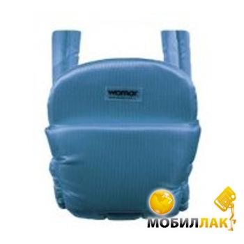 Womar №1 голубой (К-ка Womar №1 голубой) MobilLuck.com.ua 202.000