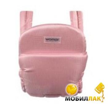Womar №1 розовый (К-ка Womar №1 розовый) MobilLuck.com.ua 197.000