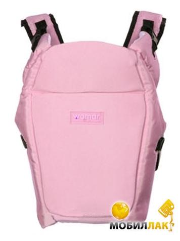 Womar №6 розовый (К-ка Womar №6 розовый) MobilLuck.com.ua 239.000