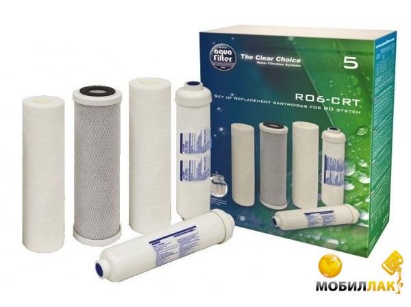 aquafilter Aquafilter 103 (RO6-CRT)