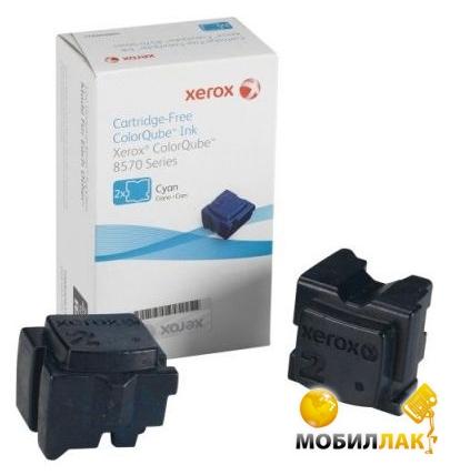 Xerox CQ8570 Cyan (108R00936) MobilLuck.com.ua 2116.000