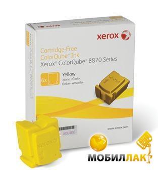 Xerox CQ8870 Yellow (108R00960) MobilLuck.com.ua 1600.000