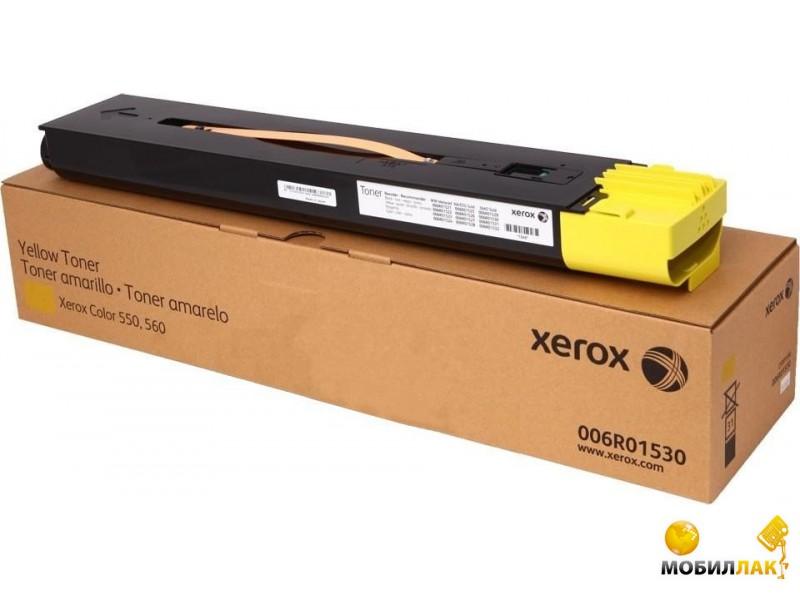 Xerox Color 550/560 Yellow MobilLuck.com.ua 1614.000