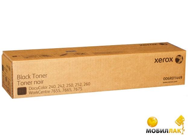 Xerox DC250 Black (2шт) MobilLuck.com.ua 3229.000