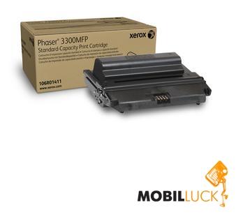 Xerox Phaser 3300(max) (106R01412) MobilLuck.com.ua 2745.000